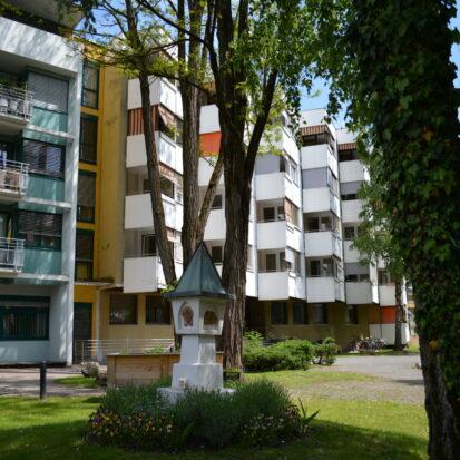 Pflege Klagenfurt Hülgerthpark